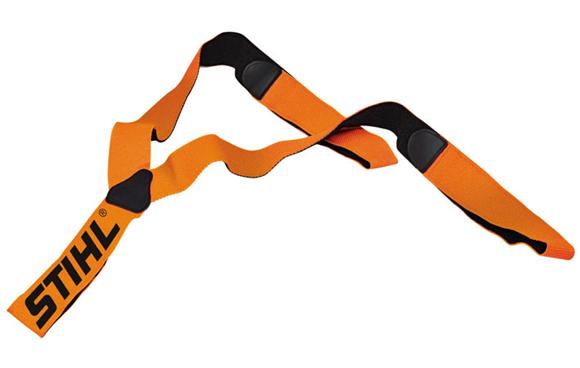 Stihl Orange Braces for FS Protect & FS 3Protect