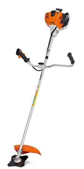 Stihl FS 240 C-E Brushcutter & Clearing Saw