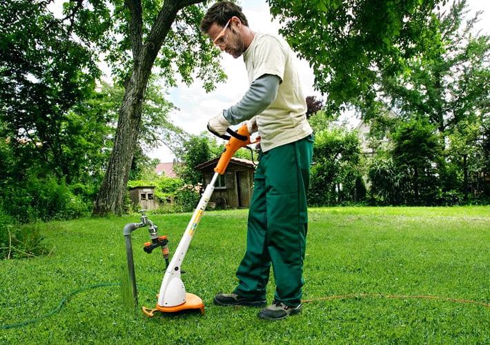 Stihl FSE 31 Electric Grass Trimmer