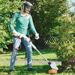 Stihl FSE 52 Electric Grass Strimmer