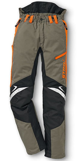 Stihl Function Ergo Protective Trousers Type A