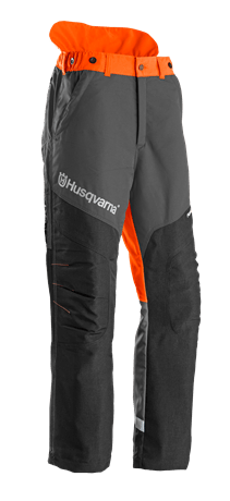 Husqvarna Functional Type A, Class 1 Trousers 20A