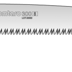 Silky Gomtaro 300mm Sheathed Saw
