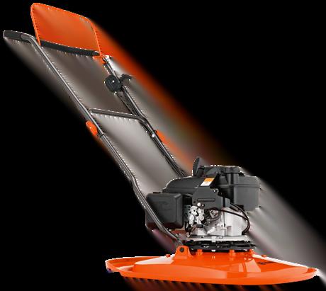 Husqvarna GX 560 Lawn Mower