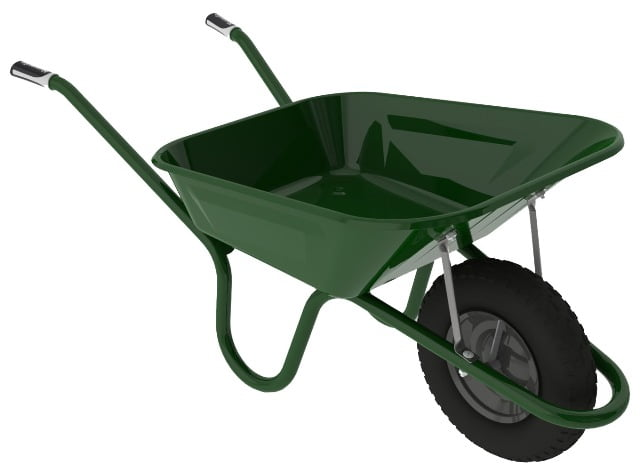 Haemmerlin 90L Wheelbarrow