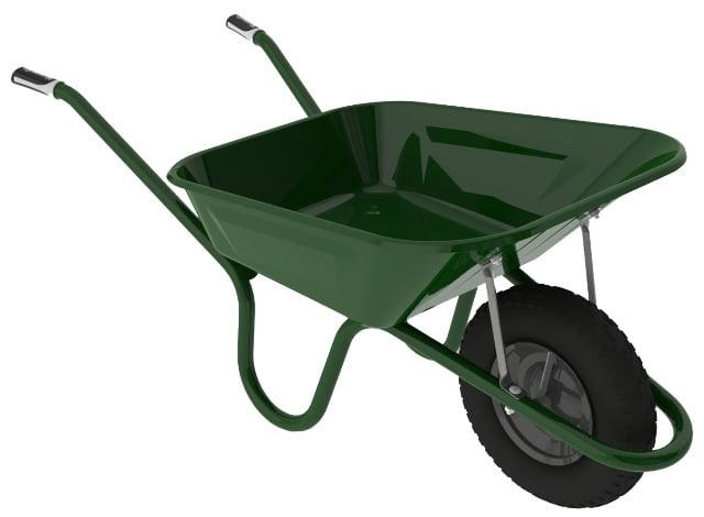 Haemmerlin 90L Wheelbarrow