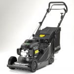 Hayter Harrier 41 PRO Self Propelled Lawnmower