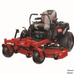 Toro 48″ HD X4850 Timecutter Zero Turn Riding Mower