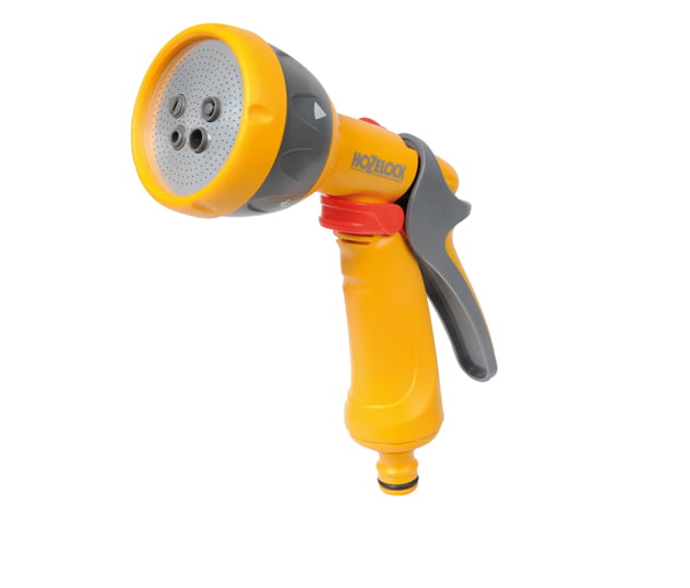 Hozelock 2676 Multi-Pattern Spray Gun