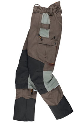 Stihl HS Multi-Protect Hedgetrimmer Trousers