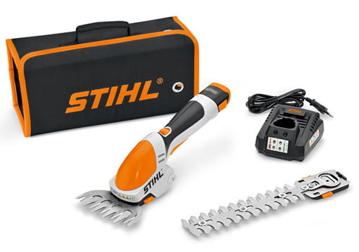 Stihl HSA 25 Cordless Shrub Shears