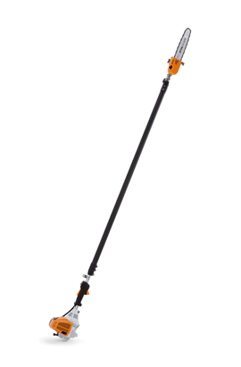 Stihl HT 131 Telescopic Pole Pruner