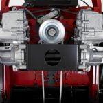 Toro 42″ ZS4200T Timecutter Zero Turn Riding Mower