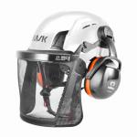 Kask Zenith PL Arborist Helmet Kit