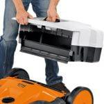 Stihl KGA 770 Sweeper