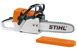 Stihl Childrens Toy Chainsaw