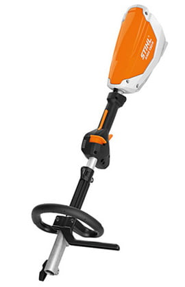 Stihl KMA 130 R Cordless Kombi Power Unit
