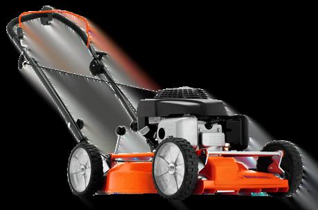 Husqvarna LB 553S Lawn Mower