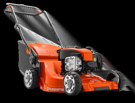 Husqvarna LC 247 Lawn Mower