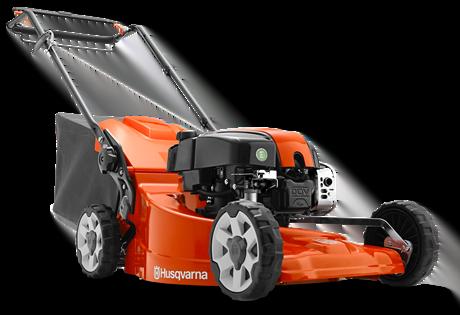 Husqvarna LC 451S Lawn Mower