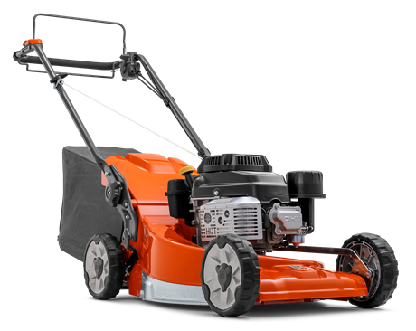 Husqvarna LC 551VBP Lawn Mower