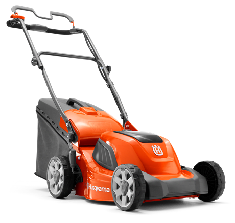 Husqvarna LC 141i Battery Mower Shell