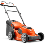 Husqvarna LC 141i Battery Mower Kit