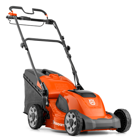 Husqvarna LC 141Vi Battery Mower Kit