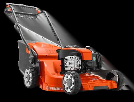 Husqvarna LC 247SP Lawn Mower