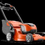 Husqvarna LC 347iVX Cordless Mower