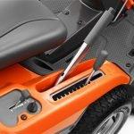 Husqvarna R 420TsX AWD Rider Mower