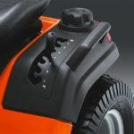 Husqvarna TC 138 Ride on Lawn Tractor