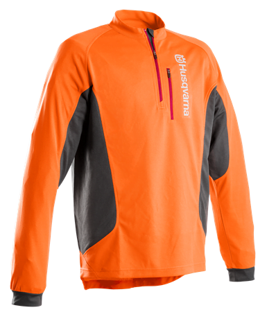 Husqvarna Technical Long Sleeve T-Shirt