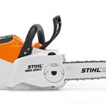 Stihl MSA 200 C-B Cordless 14″ Chainsaw