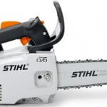 Stihl MS 151 TC-E Arborist Chainsaw