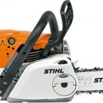 Stihl MS 251 C-BE Chainsaw
