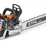 Stihl MS 500i Chainsaw