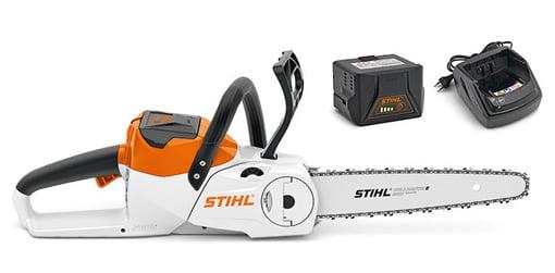 Stihl MSA 120 C-B Compact Cordless Chainsaw