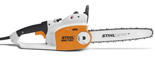 Stihl MSE 170 C-BQ