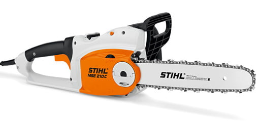 Stihl MSE 210 C-BQ