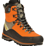 Scafell Lite Class 2 Chainsaw Boots (Orange)