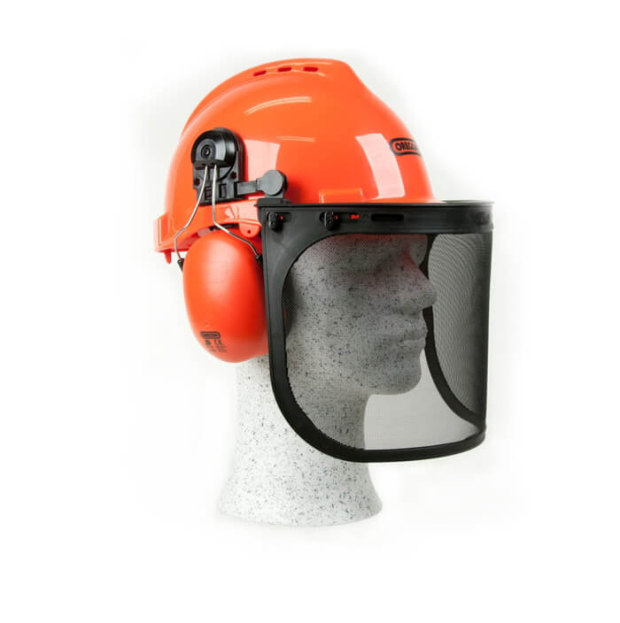 Oregon Yukon Safety Helmet