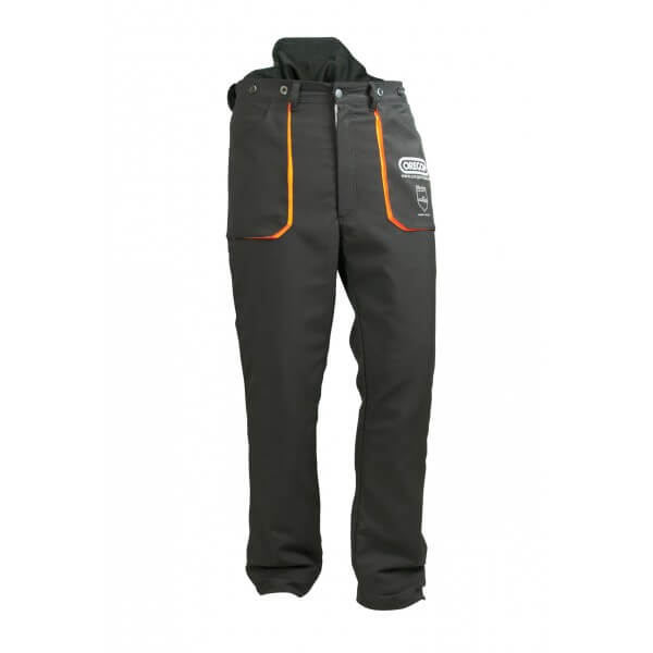 Oregon Yukon Protective Trousers