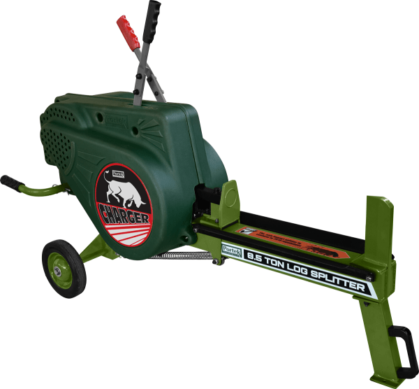 Portek Charger 8.5T Impact Log Splitter
