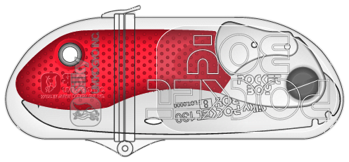 Silky Pocket Boy 170mm Folding Saw