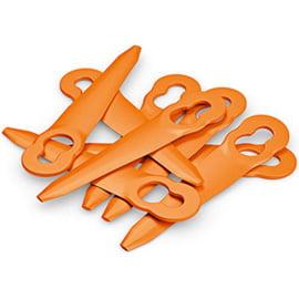 Stihl PolyCut Plastic Blade Set