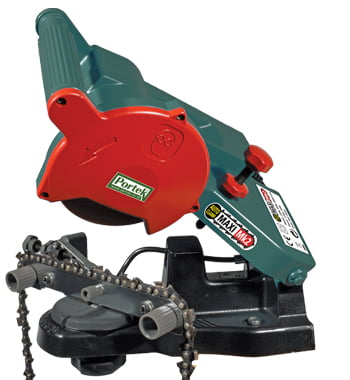 Portek Maxi ChainMaster MK2 Chain Sharpener
