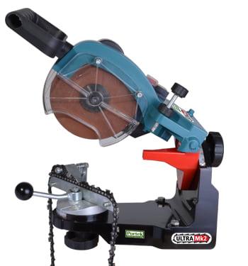 Portek Ultra ChainMaster MK3 Chain Sharpener