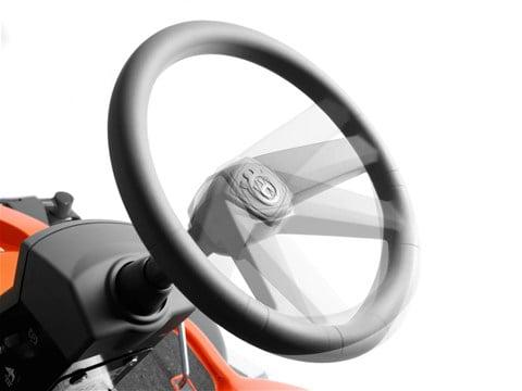 Husqvarna R 316TsX AWD Rider Mower