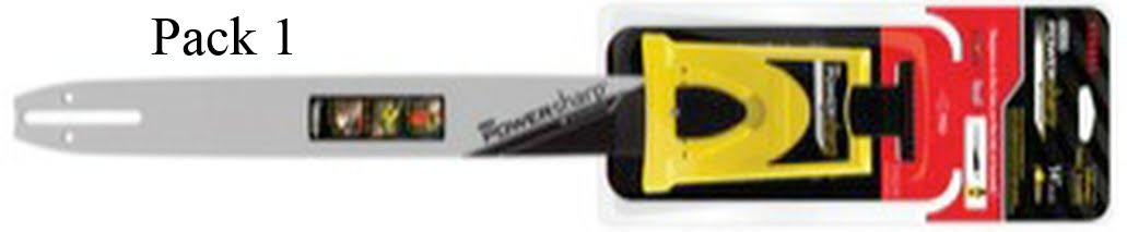 Oregon A095 14″ Powersharp Bar and Unit